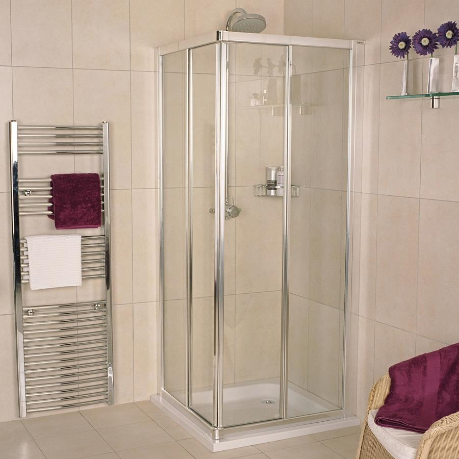 Collage Shower Enclosure Range| Roman Showers