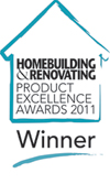 Home Building & Renovating Award Winner