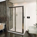 Collage Shower Enclosures