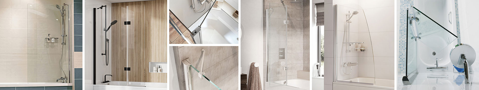Bath Screens and Shower Screens