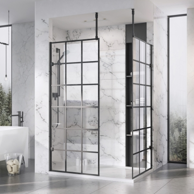 Roman Shower Enclosure Range By Style