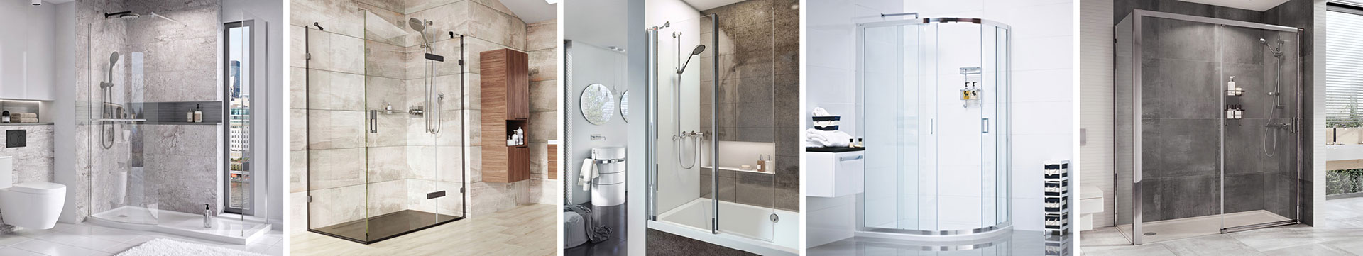 Shower Enclosures By Style